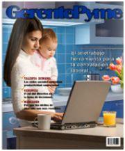 Revista Gerente Pyme