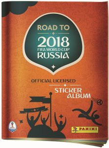 Album Road to Russia 2018