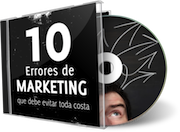 10 errores de marketing (audio libro)
