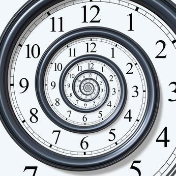 Vendiendo el tiempo