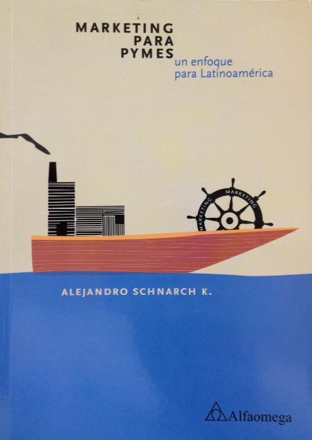 Marketing para Pymes Alejandro Schnarch