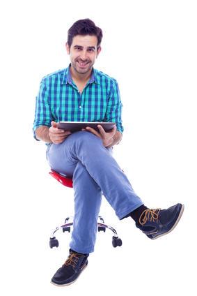 Ventajas de ser emprendedor en internet