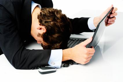 Razones por las que fracasa una pagina web
