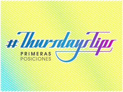thursadys tips