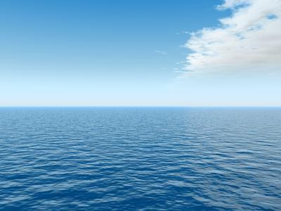 Creando oceanos azules