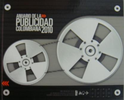 Anuario de la Publicidad 2010
