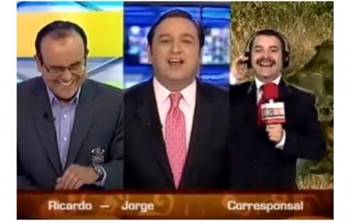Corresponsal de Davivienda Ricardo Jorge