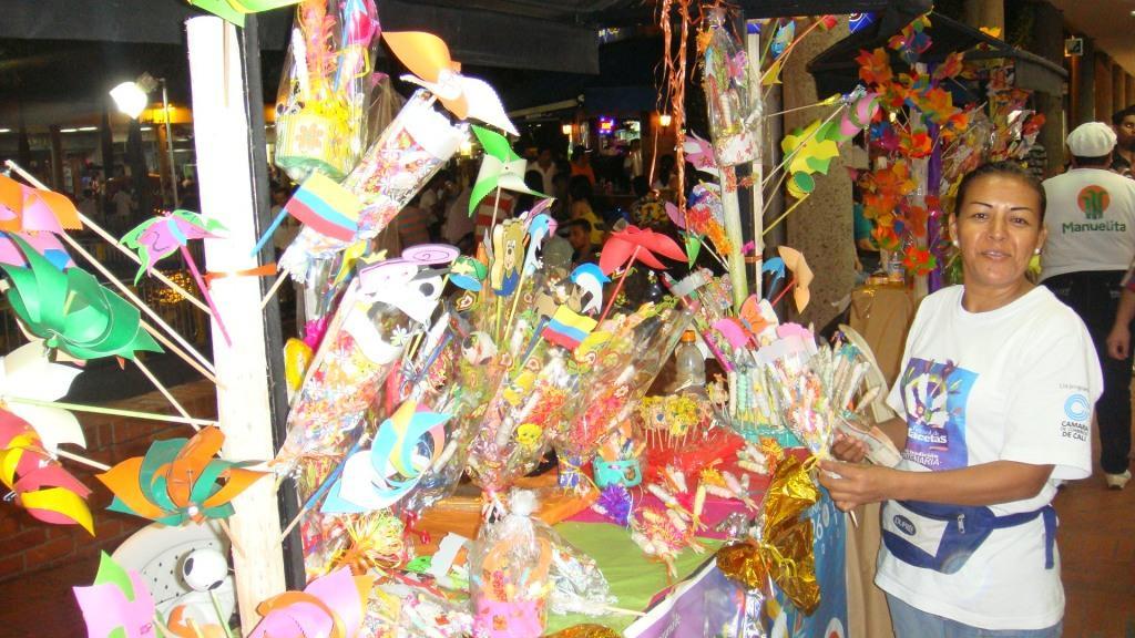 Festival de Macetas Cali 2010