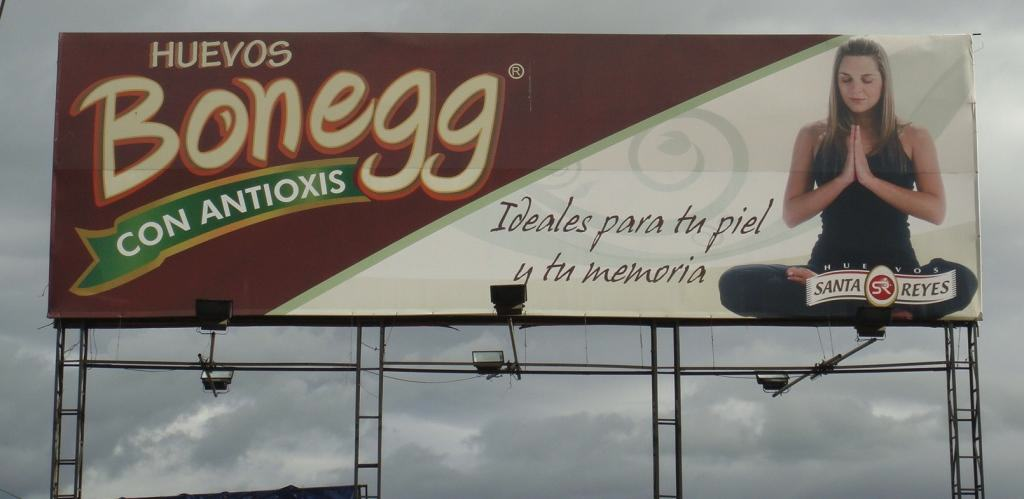 Huevos Bonegg diferenciacion de producto