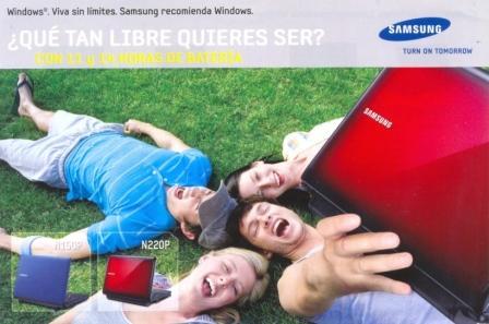 Portatiles Samsung1