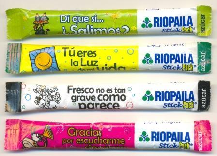 Azucar Riopaila