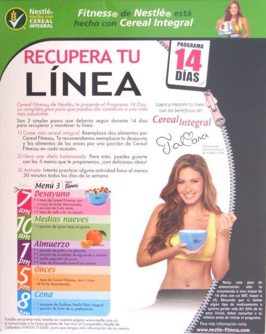 Reverso caja Fitness