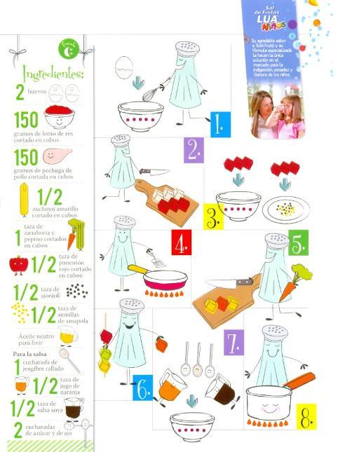 """""""Su agradable sabor a tutti frutti y su fórmula especializada la hacen la única solución en el mercado para la indigestión, pesadez y llenura de los niños"""""""