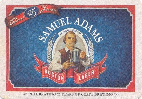 Samuel Adams 1