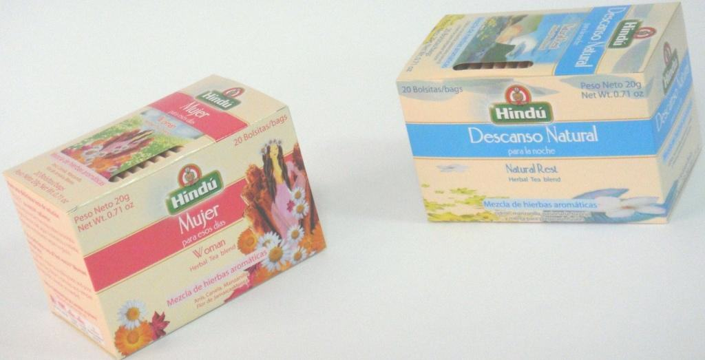 Te Hindu Beneficios