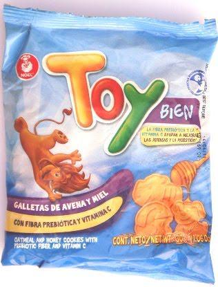 Toy Bien