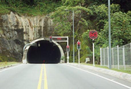 Tunel Buena Vista