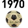 Balon Mexico 1970