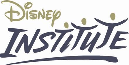 Logo Disney Institute