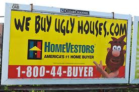 We buy ugly houses