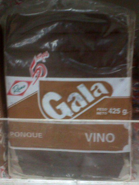 Ponque Gala de vino-2