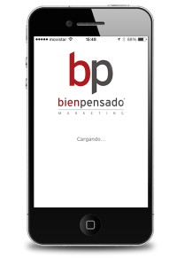 iPhone App BP