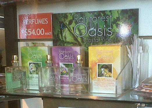 perfumes de naturaleza