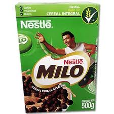 Cereal de Milo