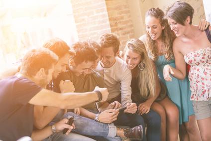 Crear comunidades en redes sociales