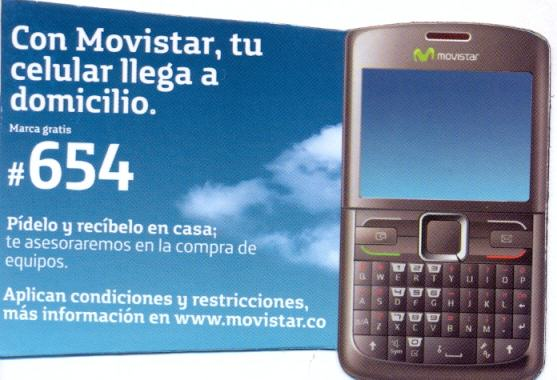 Domicilios Movistar 1