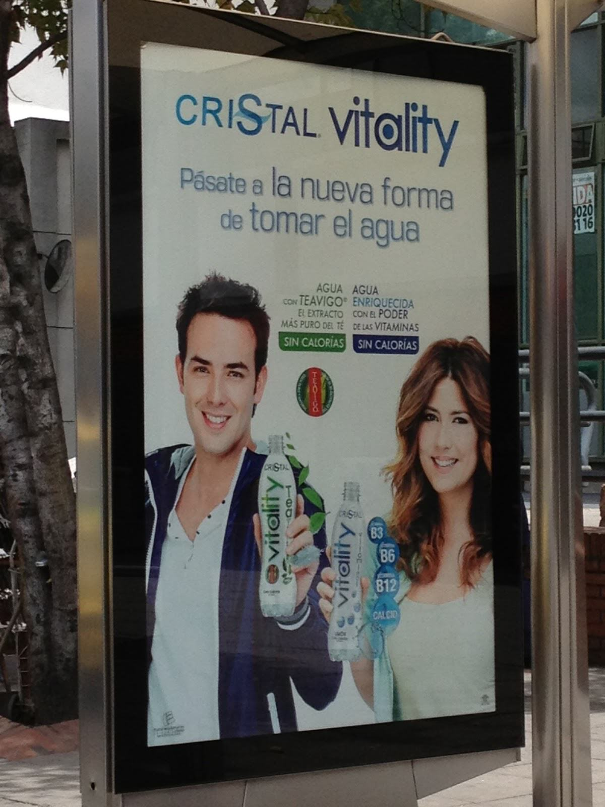 Cristal Vitality