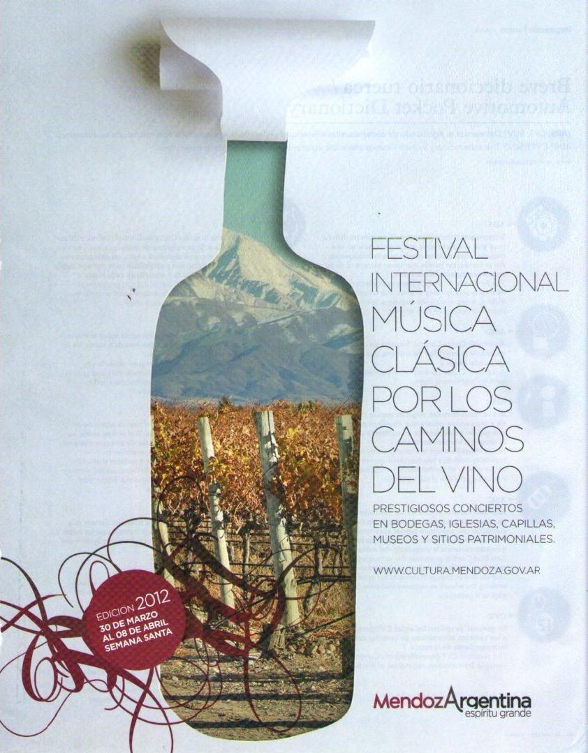 Festival Internacional Musica Clasica
