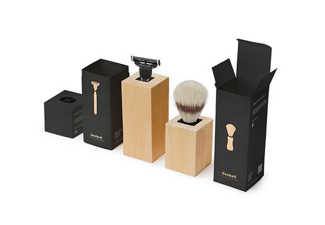 Henkell productos para la afeitada