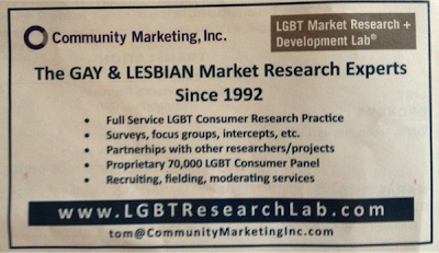 LGBT Research