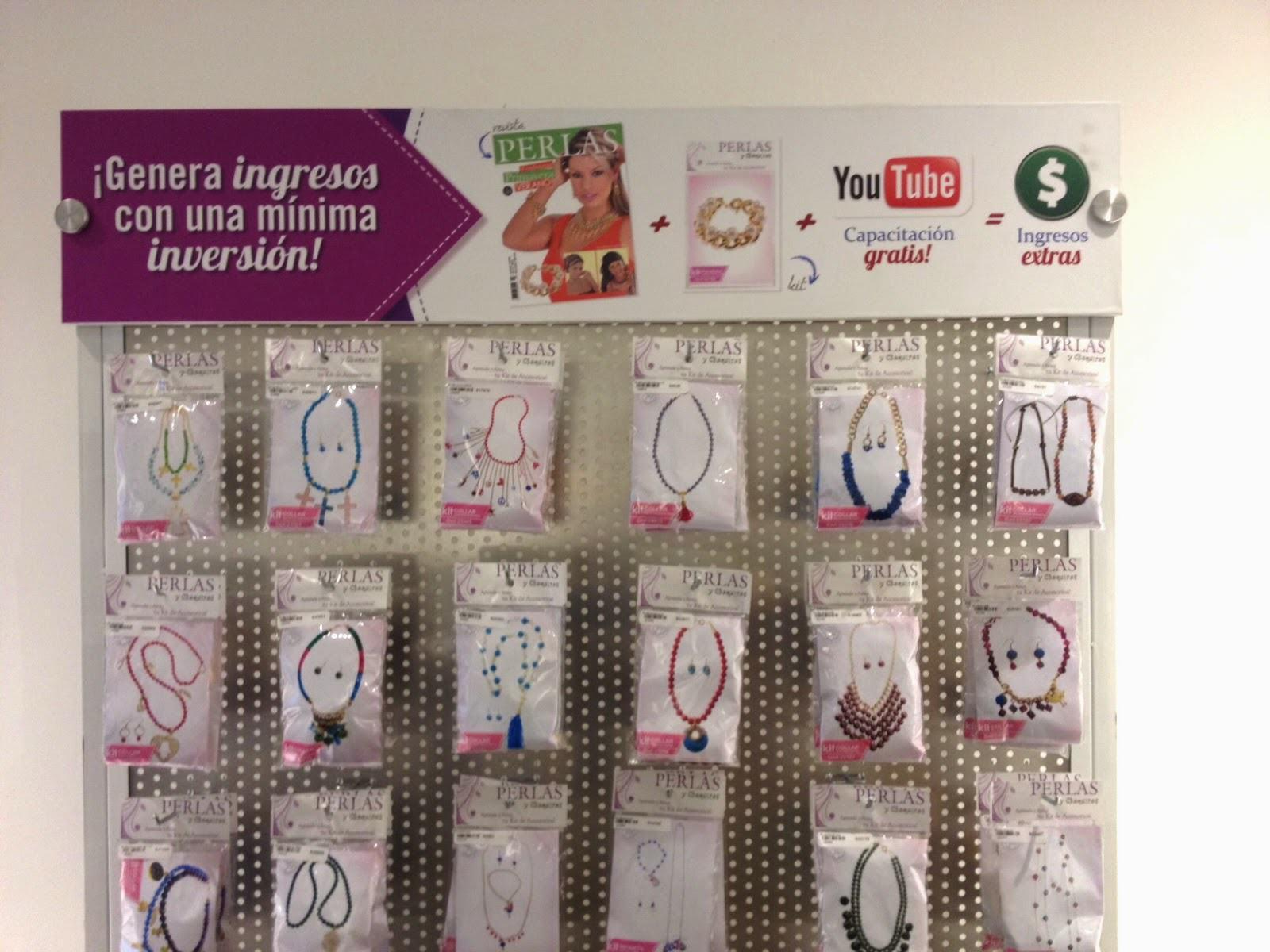 Mostrario de diseños de La Fórmula del Emprendimiento.