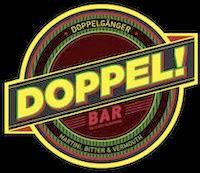 Logo Doppel Bar