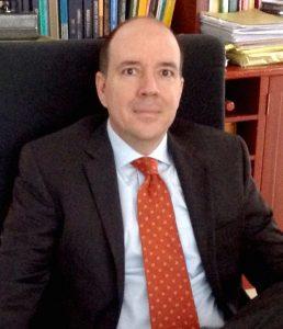 Luis Felipe Tenorio