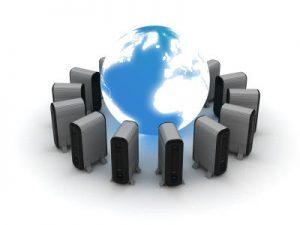 alojamiento web - hosting