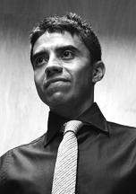 Harold Guerrero