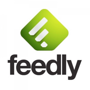 Logo Feedly