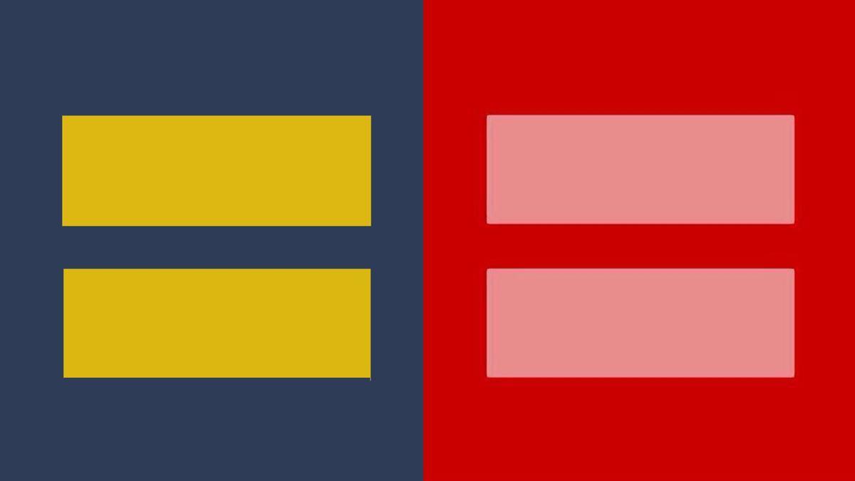 Derechos Humanos - Igualdad de matrimonio