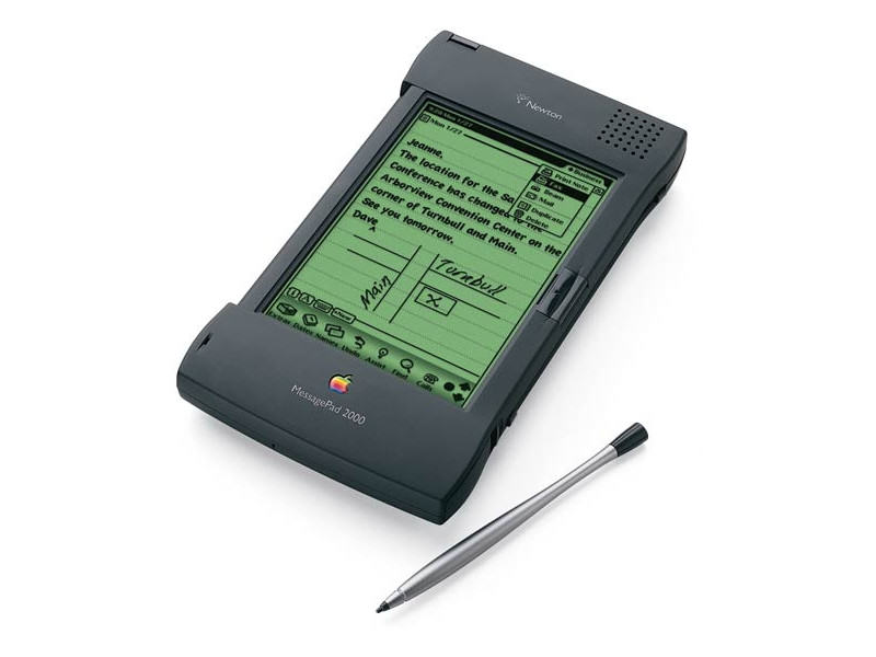 Apple Newton Message Pad