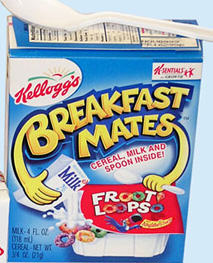 kellogs breakfast mates
