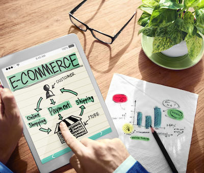 Estrategia E-Commerce