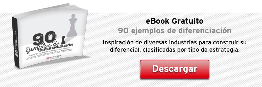 eBook 90 ejemplos diferenciacion