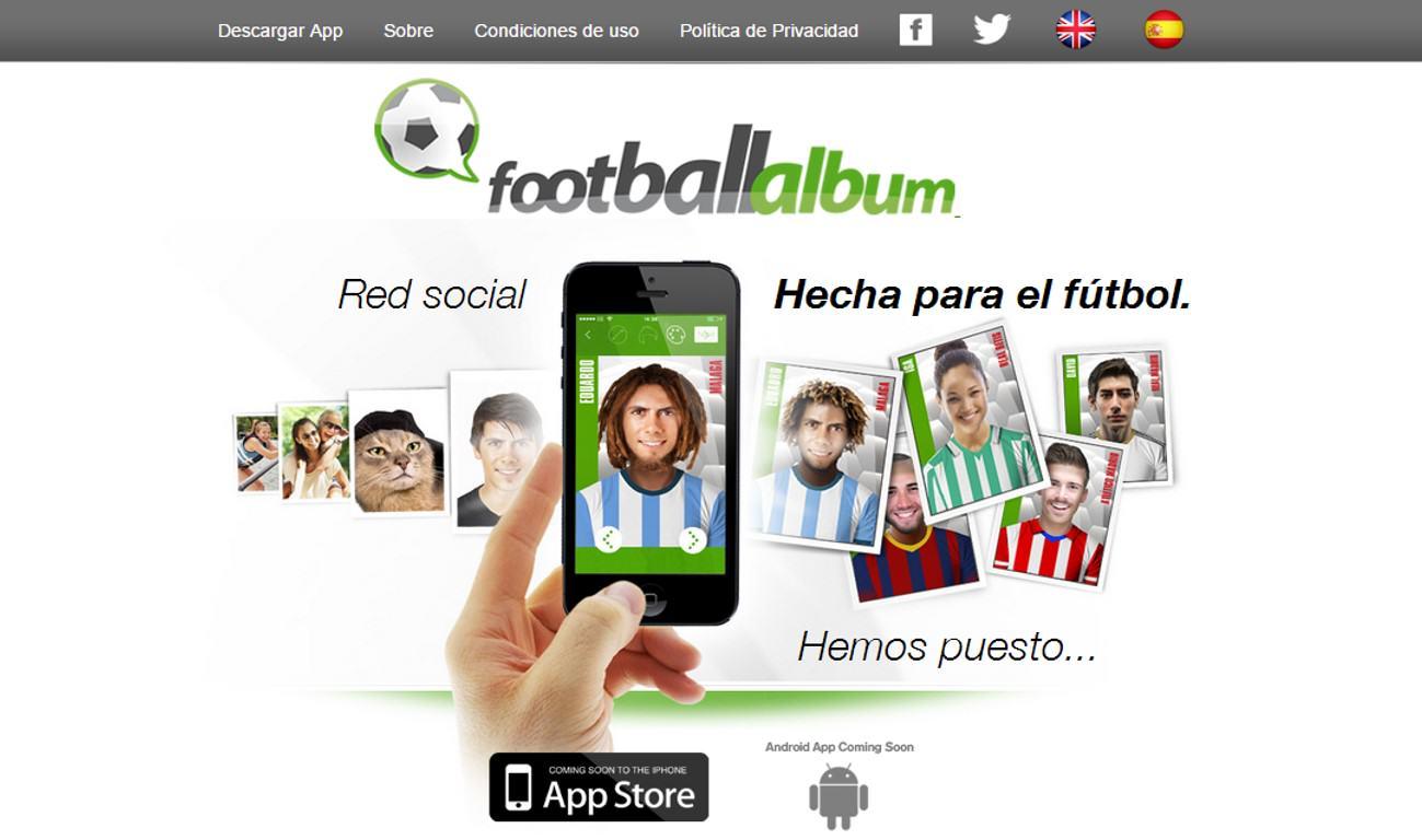 Fotball album