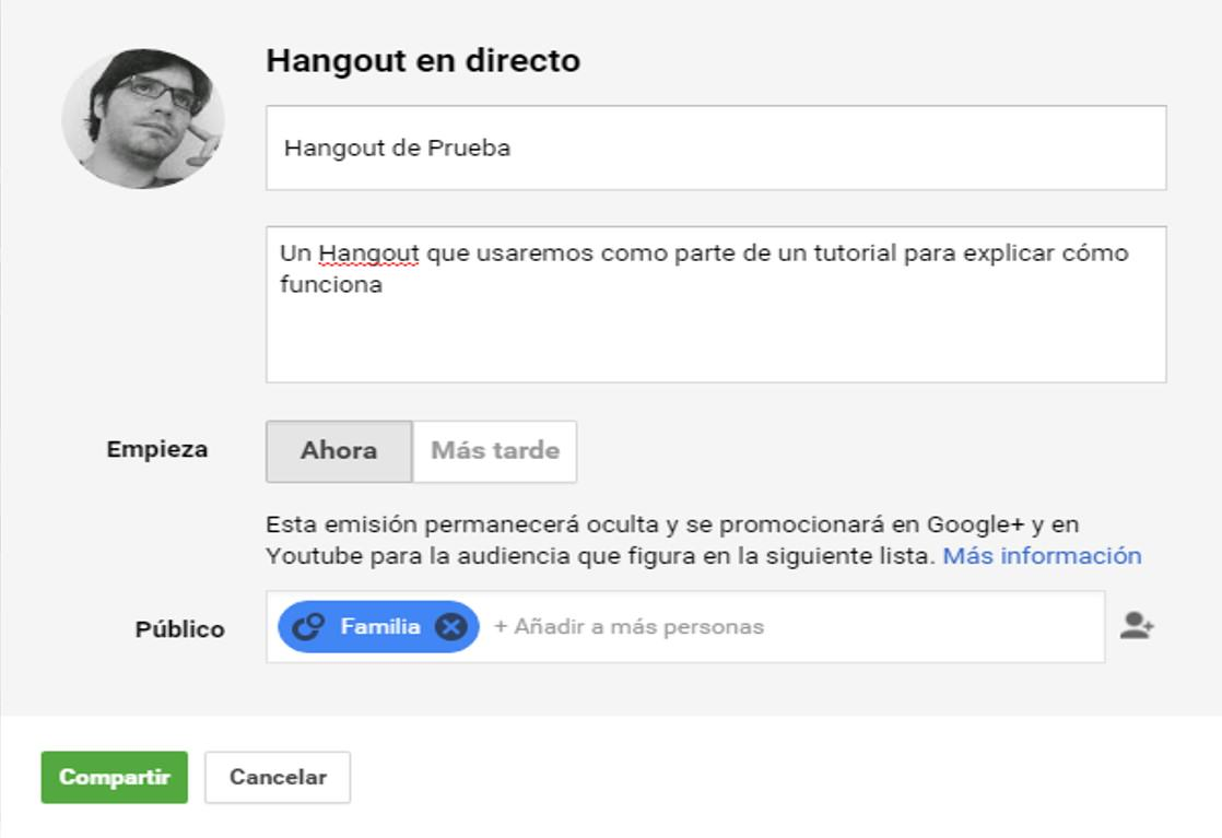 Hangout 5