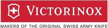 Logo y eslogan Victorinox