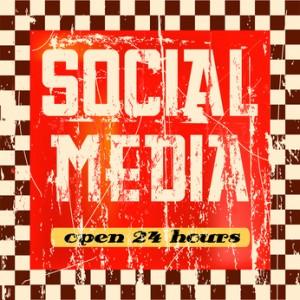 Social Media no traduce redes sociales