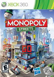 monopoly para xbox